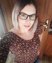 """Weronika """"Wrona"""" Kandora"""