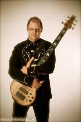 European Bass Player