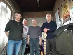 Black Szaket's Band