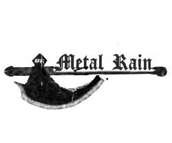 Metal Rain