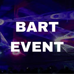 BART EVENT