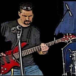 """Przemo """"Johny"""" PJ-Bass"""