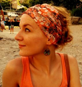 Anna Laszecka