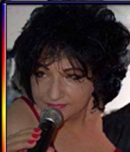 Marzena wokalistka
