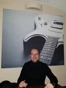 Paweł Jańdzio