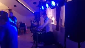 DJ Charles - Realizator Dźwięku i Światła.