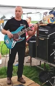 Blues Leszek D